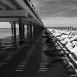 Балтийское море. Паланга.