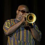 Joey Morant - один из самых ярких и динамичных трубачей современной джазовой сцены. Сейчас лидер Harlem Blues & Jazz Band. Концерт в Екатеринбурге 11 июля 2008г.