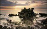 Находится на юго-западном побережье острова Бали в местечке Пура Тамат Аюн.