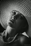 модель Елена Белова