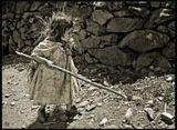 Маленькая колдунья...Перу