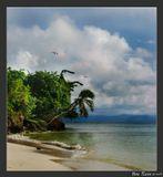 Продолжение истории маленького островка в сердце Атлантического океанап-о. Самана. Доминикана.