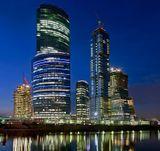 Москва,река,город,СИТИ,стройка,высотки