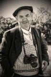 портрет оптимизм фотограф респект