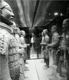 глиняная армия