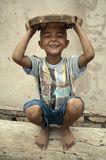 """Из серии """"Дети бывают разные""""Дети Узбекистана"""