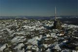 """Вершина """"Комендант"""", второй арманский перевал, окрестности г. Магадан"""