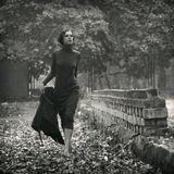 Пленер 01.11.08. Модель - Богдана, стиль - Наташа Салтыкова