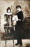 карточка из моего семейного архива1926 годмоей маме 9 лет..сегодня ей бы исполнился 91 год.фото НЕ для оценок