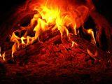 Настоящая Украинская печь, поднеси ладошки и почувствуешь тепло!...