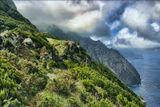 Мадейра, октябрь сего года. Спасибо IVH за помощь в обработке фото.