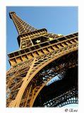 Мой взгляд на Париж.