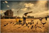 Tel-Aviv.Israel.
