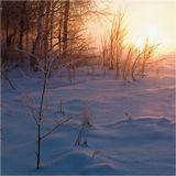 Пушистый снег, закат, туман.... как будто сама Природа нам дарит такое светлое,  предпраздничное настроение...С Рождеством Христовым, уважаемые коллеги! Желаю Вам никогда не потерять Веры в Чудо!!