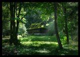 На территории замка Дракулы. г. Бран, Румыния.Замок Бран (Румыния, XIV век) имел много хозяев на своем веку. Сначала он принадлежал господарю Мирче Старому, затем жителям Брашова и Габсбургской Империи. Согласно легенде, здесь ночевал известный воевода Влад Цепеш-Дракула во время своих походов, а местность, окружающая замок Бран, была излюбленным местом охоты господаря Цепеша.