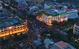 Празднование Нового 2008-го года по лунному календарю - ТЭТ. Вьетнам, Хошимин.