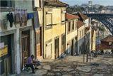 Португалия, г. Порту, сентябрь 2008 г.