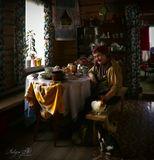 Снято в России, Чистопольский район, д.Бахта, камера Canon 400D, объектив 18-55 мм