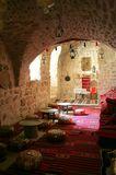 Музей в монастыре Креста, Израиль.