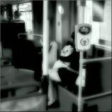 Случайный кадр в автобусе