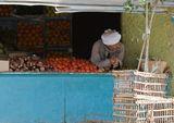 На одной из нецентральных улиц, одного небольшого городка... Египет. Хургада, египтяне