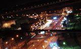 Улица Красный проспект Вид района автовокзала