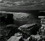 Развалины римского порта в Кейсарии. http://ru.wikipedia.org/wiki/%D0%9A%D0%B5%D0%B9%D1%81%D0%B0%D1%80%D0%B8%D1%8F