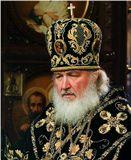 После службы у погребения русского святого и душевного человека,Серафима Вырицкого.Сюда Патриарх приходил последний раз сорок лет назад,простым семинаристом...