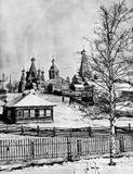 Не для оценок! Этот снимок сделан более 20 лет тому назад в Архангельской обл. В.И. Брыковым. Я только перефотографировал его... Для тех, кому в радость побывать в исконно русских местах...
