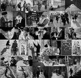 """Союз фотохудожников России и агентство """"ФотоСоюз"""" представляют персональную выставку Максима Шамоты """"Израиль: из прошлого в будущее"""" в галерее """"ФотоСоюз"""".   Открытие - 7 апреля в 18.00. Выставка работает с 8 по 25 апреля 2009 г.   галерея """"ФотоСоюз"""" Покровка, д.5 (м.""""Чистые пруды"""" или """"Китай-город"""") телефон: 621-57-27; e-mail: info@photounion.ru; www.photounion.ru часы работы: среда-пятница - 16.00-20.00; суббота - 13.00-17.00 выходные: воскресен"""