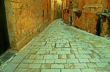 Мальта, древний город Мдина