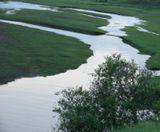Река Джида. Бурятия.