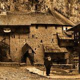 Монастырь Черная рекаСербия