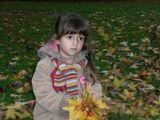 девочка,осень,дети