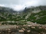 Словакия, в горах...