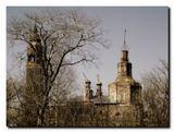 """Владимирский край это не только Покрова на Нерли и Успенский собор, это еще и множество таких вот  """"памятников"""" человеческому уродству."""
