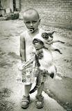 Всемирному дню защиты детей посвящается.(Снимок сделан в г.Грозном 22.05.2009 в 14:46 по московскому времени)