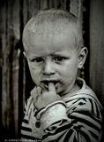 Спасибо товарищу ... за наше счастливое детство!(Снимок сделан в г.Грозном 22.05.2009г.)