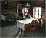 этнический музей в Кижах