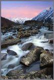 Поход на Мультинские озёра, Горный Алтай, май-2009.---Приглашаю в горные фото-походы на Алтай, подробности на http://pohodnik.info
