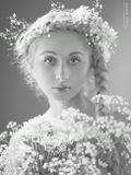 модель Анна Ципулина