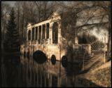 Питер, галерея, Пушкин, Екатерининский парк