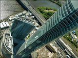 Москва- Сити  Башня на Набережной