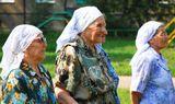 Всеми нами любимые бабушки!