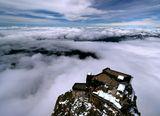 Франция Альпы