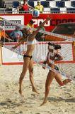 москва пляжный волейбол