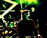#8 Corey Todd Taylor /// Slipknot