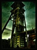 Western Europe ::: Skynet powerhouse facility ::: Block 17A, currently abandoned