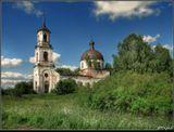 Село Баскаки, Тверская обл
