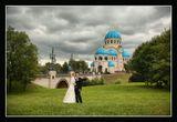 свадьба Арама и Джулии Татевосян